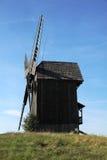 Alte Windmühle Lizenzfreie Stockbilder
