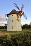 Alte Windmühle Lizenzfreies Stockfoto