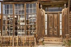 Alte wunde Westfrontseite Lizenzfreies Stockbild