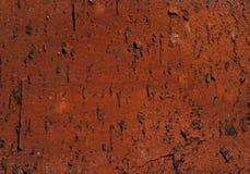 Alte Ziegelsteinbeschaffenheit. Lizenzfreies Stockbild