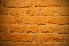 Alte Ziegelsteine Stockfoto