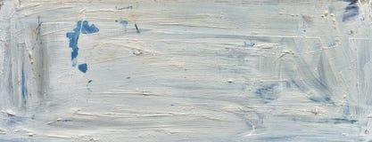 Alte Zusammenfassung gemalter Wandbeschaffenheitshintergrund Lizenzfreie Stockfotos