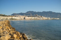 Altea Royalty Free Stock Photos