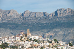 Altea Stock Photography