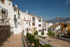 Altea Royalty Free Stock Image