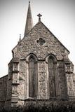 in altem Bau und Geschichte Notting Hill England Europa Stockfotografie