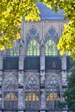 Altenberg-Kathedrale Stockfotografie