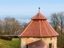 Altenburg Fotografia Stock