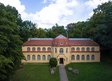 Altenburg: Mauritianum, Natural Science Museum, Germany Royalty Free Stock Images