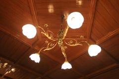 Alter allgemeiner Hall von Hakodate-Bezirk in Motomachi-Bezirk Stockfotografie