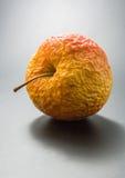 Alter Apfel Lizenzfreie Stockfotografie