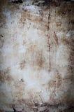 Alter backender Tray Texture, Schmutz-Hintergrund Stockbild