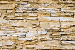 Alter Backsteinmauer-Hintergrund Lizenzfreie Stockbilder