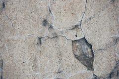 Alter Betonmauerbeschaffenheits-Weinleseeffekt Lizenzfreie Stockbilder