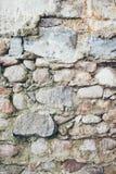 Alter Betonmauerbeschaffenheits-Weinleseeffekt Stockfotos