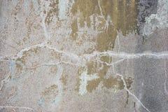 Alter Betonmauerbeschaffenheits-Weinleseeffekt Stockbilder