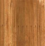 Alter brauner hölzerner Tabelle Parquetry Stockfotos