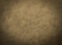 Alter brauner lederner Hintergrund Stockbild