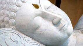 Alter Buddha, Udon Thani, Thailand Stockbilder