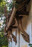 Alter buddhistischer Tempel Stockfoto