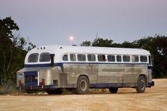 Alter Bus Stockbild