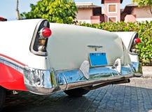 Alter Chevrolet Lizenzfreie Stockbilder
