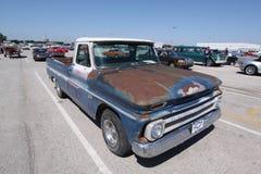Alter Chevrolet Stockbilder