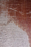 Alter geschädigter Sperrholz-gebrochener Schmutz-Hintergrund Lizenzfreie Stockfotografie