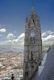 Alter Glockenturm 6 Stockfoto