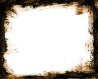 Alter grunge Hintergrund Stockfoto