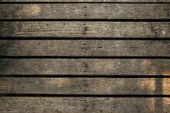 Alter hölzerner Detailbeschaffenheitshintergrund Stockbild