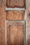 Alter hölzerner Fensterhintergrund Lizenzfreies Stockfoto