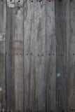 Alter hölzerner Hintergrund Stockbilder
