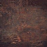 Alter hölzerner Hintergrund der Weinlese Alte Beschaffenheit des Barkenholzes, t Stockbilder