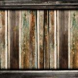 Alter hölzerner Plankehintergrund oder -beschaffenheit Stockbilder