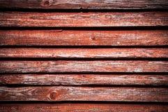 Alter Holzoberflächebeschaffenheitshintergrund Lizenzfreie Stockfotos