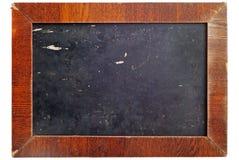 Alter Holzrahmen Lizenzfreies Stockbild