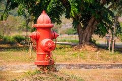 Alter Hydrant Stockfotografie