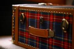 Alter Koffer Lizenzfreie Stockbilder