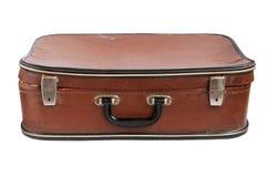 Alter Koffer Lizenzfreies Stockfoto