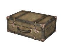 Alter Koffer Stockfotos