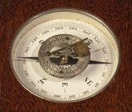 Alter Kompass Lizenzfreies Stockfoto