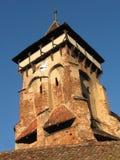 Alter Kontrollturm Stockbild