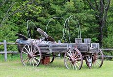 Alter Lastwagen Lizenzfreies Stockfoto