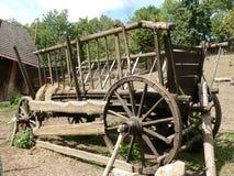 Alter Lastwagen Stockfotografie