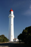 Alter Leuchtturm Lizenzfreie Stockfotografie
