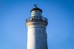 Alter Leuchtturm Stockbilder