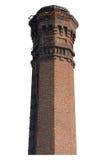 Alter Mühlturm Stockfoto