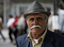 Alter Mann Lizenzfreie Stockbilder