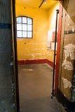 Alter Melbourne-Gaol - Ned Kelly-Zelle Lizenzfreie Stockfotografie